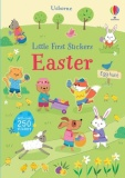 Usborne Little First Sticker Book (Various Designs)